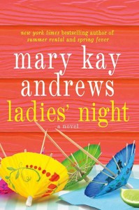 Mary Kay Andrews Ladies Night