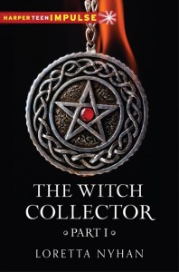 The Witch Collector