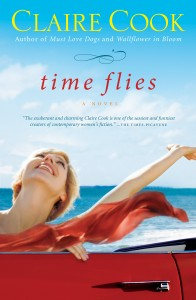 Time Flies cover Touchstone