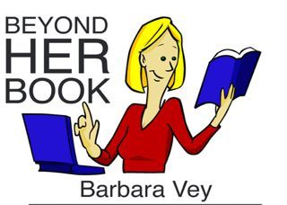 Beyond Her Book