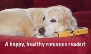 Happy Romance Reader