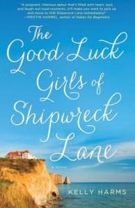 The Googd Luck Girls of Shipwreck Lane