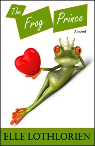 Frog Prince cover