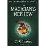 Magicians Nephew cover