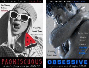 Promiscuous Obsession covers