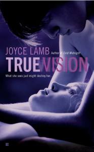 Joyce Lamb True Vision
