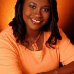 Michelle Monkou