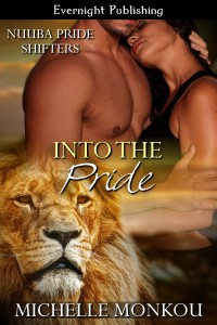 Michelle Monkou book cover