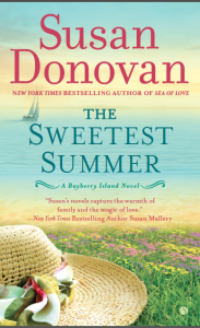 Susan Donovan Book cover