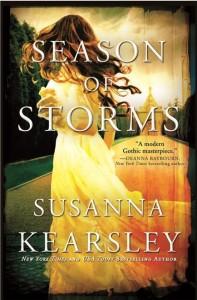 Susanna Kearsley Season of Storms
