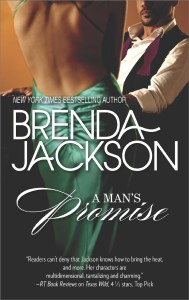 Brenda Jackson - A Mans Promise