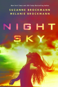 NIGHT SKY Brockmann