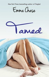 Tamed cover final