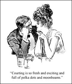 RARM-Gist_Courting Couple