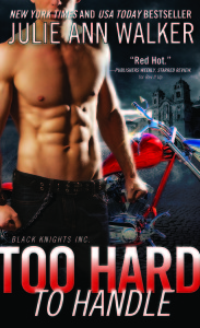 TOO HARD TO HANDLE - FINAL COVER