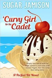curvy girl cadet