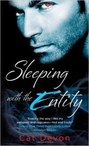 sleeping entity