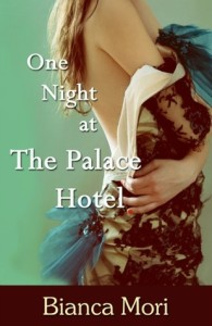 one night at the palace