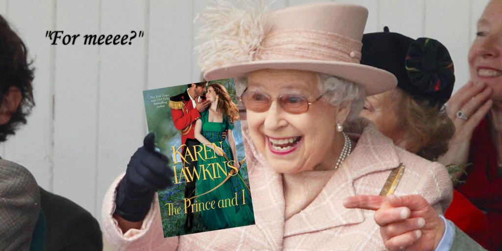 Queen elizabeth essays