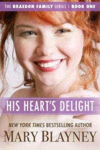 His Hearts Delight