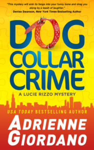 Dog Collar Crime - Updated Ebook