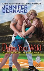 DriveYouWild.Cover