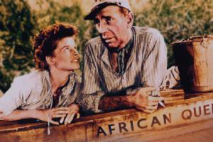 Hepburn-Bogart
