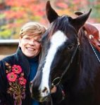 Linda Lael Miller HQN 2011 cropped for Facebook