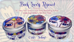 Linda Miller - Art Trio Candles jpeg