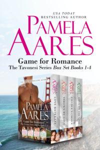 Pamela Aares Box