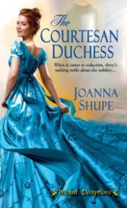 The Courtesan Duchess-1