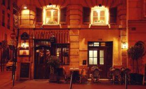 paris bar public domain