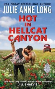 Hot in hellcat