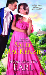 August 15 – Sally MacKenzie