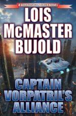 #BookADay 5 – Captain Vorpatril's Alliance
