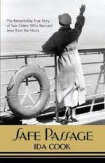 #BookADay 6 – Safe Passage
