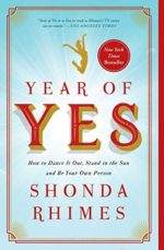 #BookADay 7 – Year of Yes
