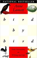 #BookADay – Bird By Bird