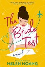 #100DaysOfGreatBooks – The Bride Test